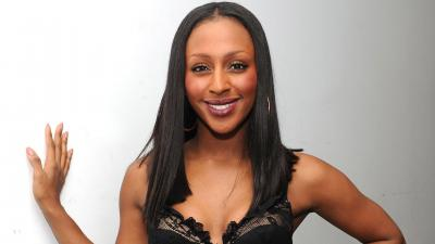 Alexandra Burke Smile Wallpaper 60131