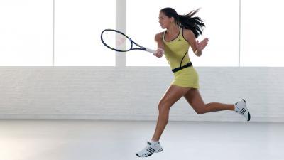 Ana Ivanovic Athlete Desktop Wallpaper 60143