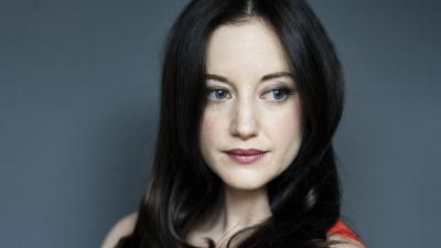 Andrea Riseborough Face Wallpaper 60666