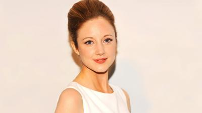 Andrea Riseborough Hairstyle Wallpaper 60670