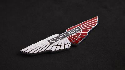 Aston Martin Logo Desktop Wallpaper 59085