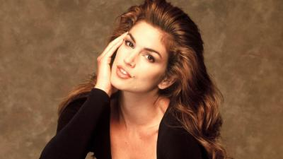 Beautiful Cindy Crawford Wallpaper 59487