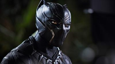 Black Panther Movie Wallpaper 62055