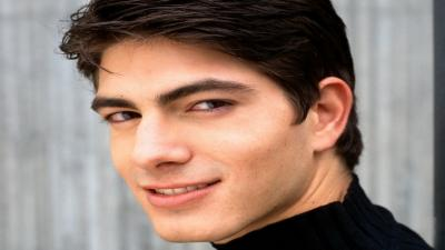 Brandon Routh Smile Wallpaper 59229