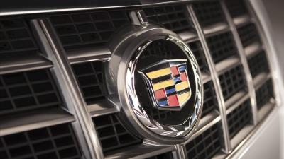 Cadillac Car Logo Wallpaper HD 59081