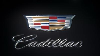 Cadillac Logo Computer Wallpaper 59083
