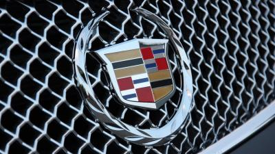 Cadillac Logo Desktop HD Wallpaper 59084