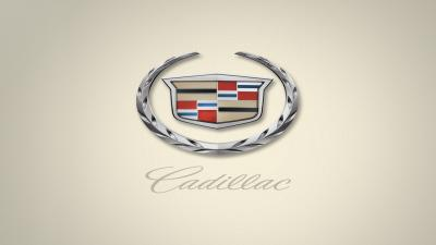 Cadillac Logo Wallpaper 59080