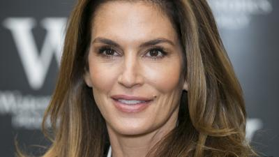 Cindy Crawford Face Wallpaper 59489