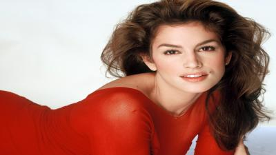 Cindy Crawford Wide Wallpaper 59486