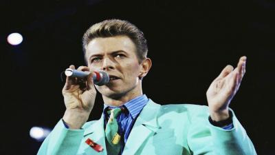 David Bowie Singer Wallpaper 59776
