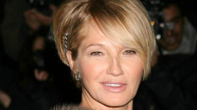 Ellen Barkin Face Wallpaper 60675