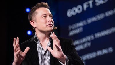 Elon Musk Celebrity Wallpaper 59779