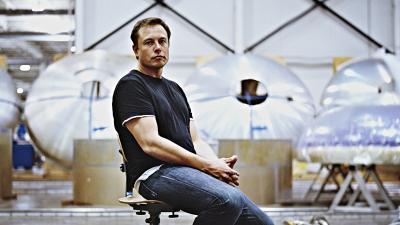 Elon Musk Desktop Wallpaper 59778