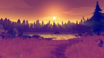 Firewatch Game Wallpaper Pictures 59153
