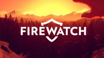 Firewatch Logo Wallpaper 59158