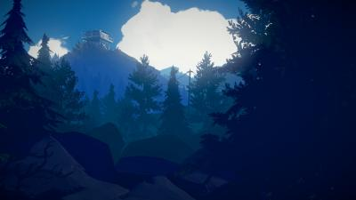 Firewatch Video Game Desktop Wallpaper 59162