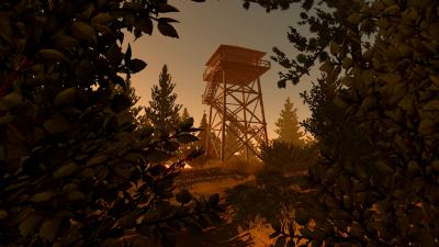 Firewatch Video Game Wallpaper 59156