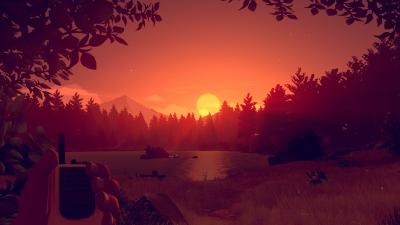 Firewatch Video Game Wide Wallpaper 59159