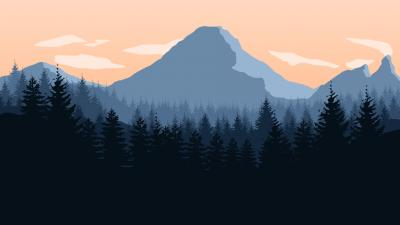 Firewatch Wallpaper 59145