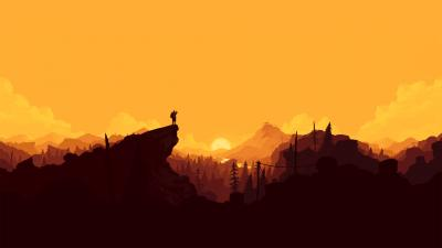 Firewatch Wallpaper Background 59161