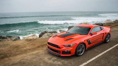 Ford Mustang Car HD Wallpaper 62047