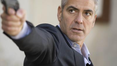 George Clooney Actor Wallpaper 59472