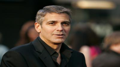 George Clooney Celebrity Wallpaper Pictures 59479