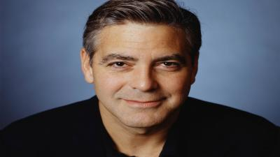 George Clooney Computer Wallpaper 59477