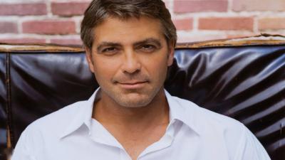 George Clooney Desktop Wallpaper 59474