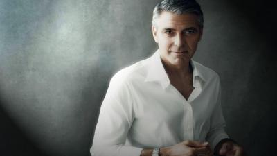 George Clooney Wallpaper 59475