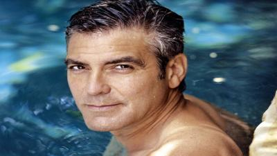 George Clooney Wallpaper Photos 59471