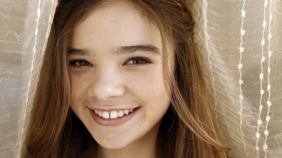 Hailee Steinfeld Face Smile Wallpaper Background 61965