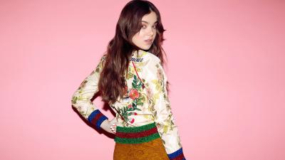 Hailee Steinfeld Jacket Celebrity Widescreen Wallpaper 61968