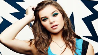 Hailee Steinfeld Makeup Wallpaper Background 61969