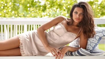 Hot Alyssa Miller Model Wallpaper 60467