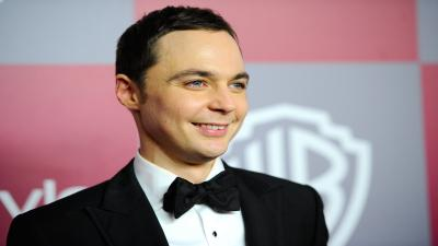 Jim Parsons Celebrity Wide Wallpaper 59282
