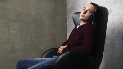 Jim Parsons Desktop HD Wallpaper 59283