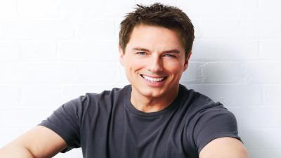 John Barrowman Smile Wallpaper 60681