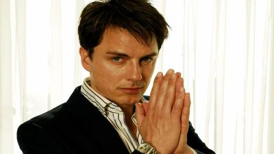 John Barrowman Wallpaper Background 60683