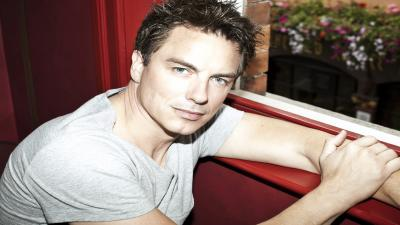 John Barrowman Widescreen Wallpaper 60682