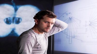 Joshua Jackson Actor Computer Wallpaper 59287