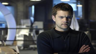 Joshua Jackson Actor Wallpaper Background 59288