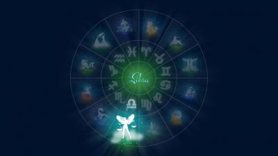 Libra Zodiac Sign Wallpaper 61298