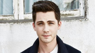 Logan Lerman Desktop Wallpaper 60634