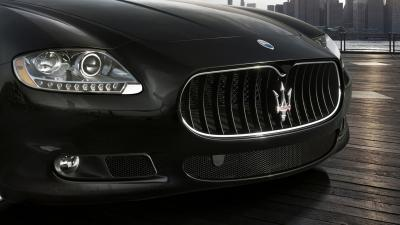 Maserati Car Logo Wallpaper Background 59090