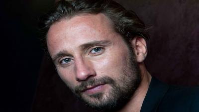 Matthias Schoenaerts Face Wallpaper Background 59294