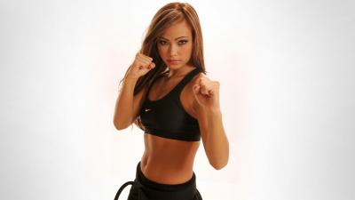 Michelle Waterson Wallpaper 60169