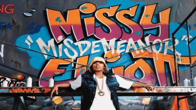 Missy Elliott Computer Wallpaper 59799