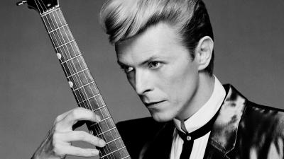Monochrome David Bowie Wallpaper 59777